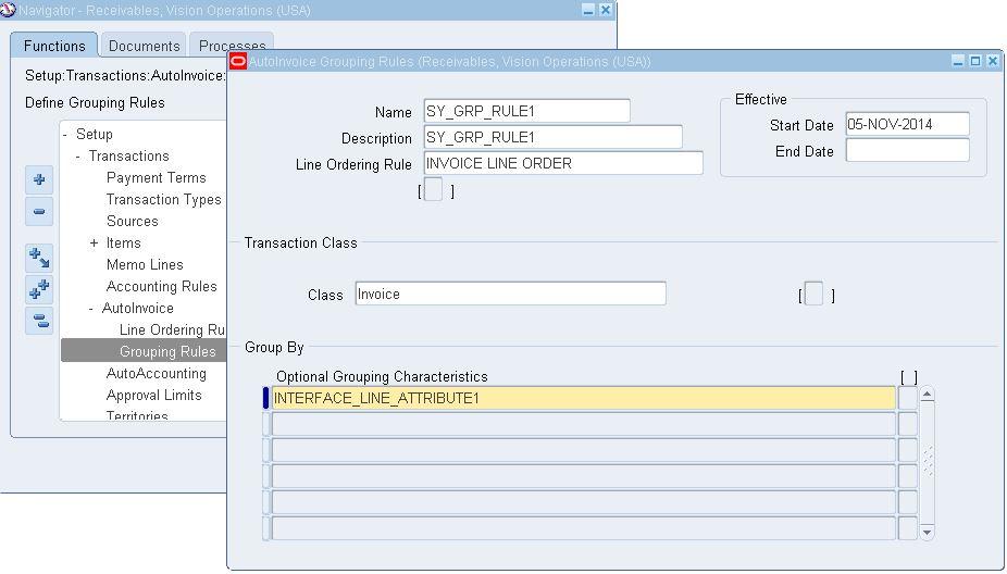 AR: Auto Invoice | Oracle Blog
